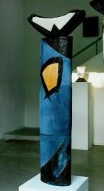 M.Simon, Grande idole bleue