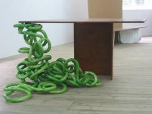 Serpentins Verts EAC