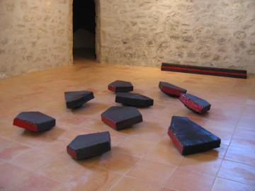 installation N.&R.