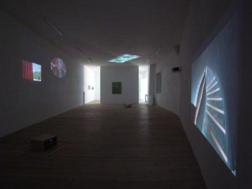 Dual, Kyoko Nagashima, Eac Les Roches, 2011